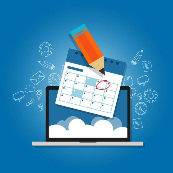 Calendar Software 2021 - Complete Guide