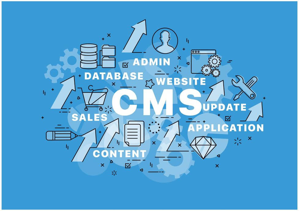Key Features of a Content Management System?