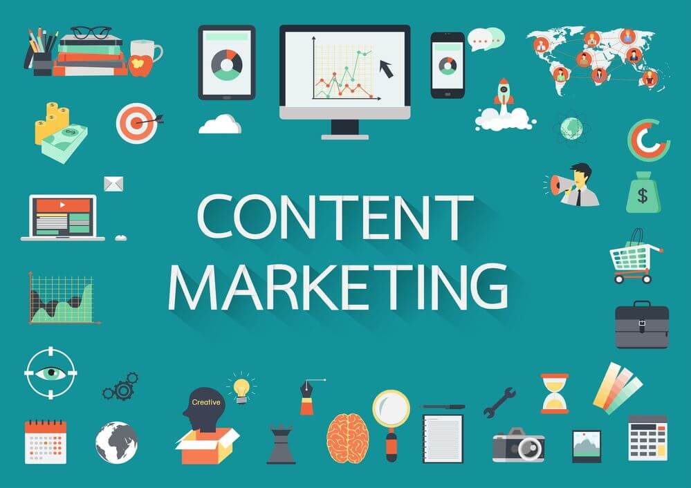 5 Benefits of Content Marketing Software