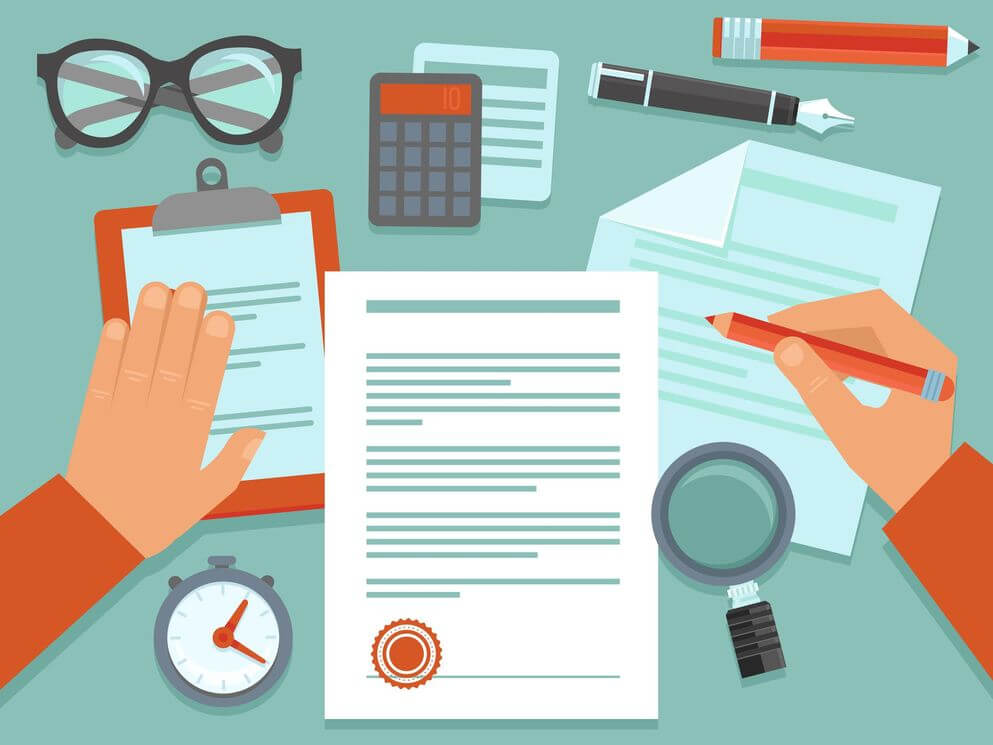 4 Benefits of Contract Management Software