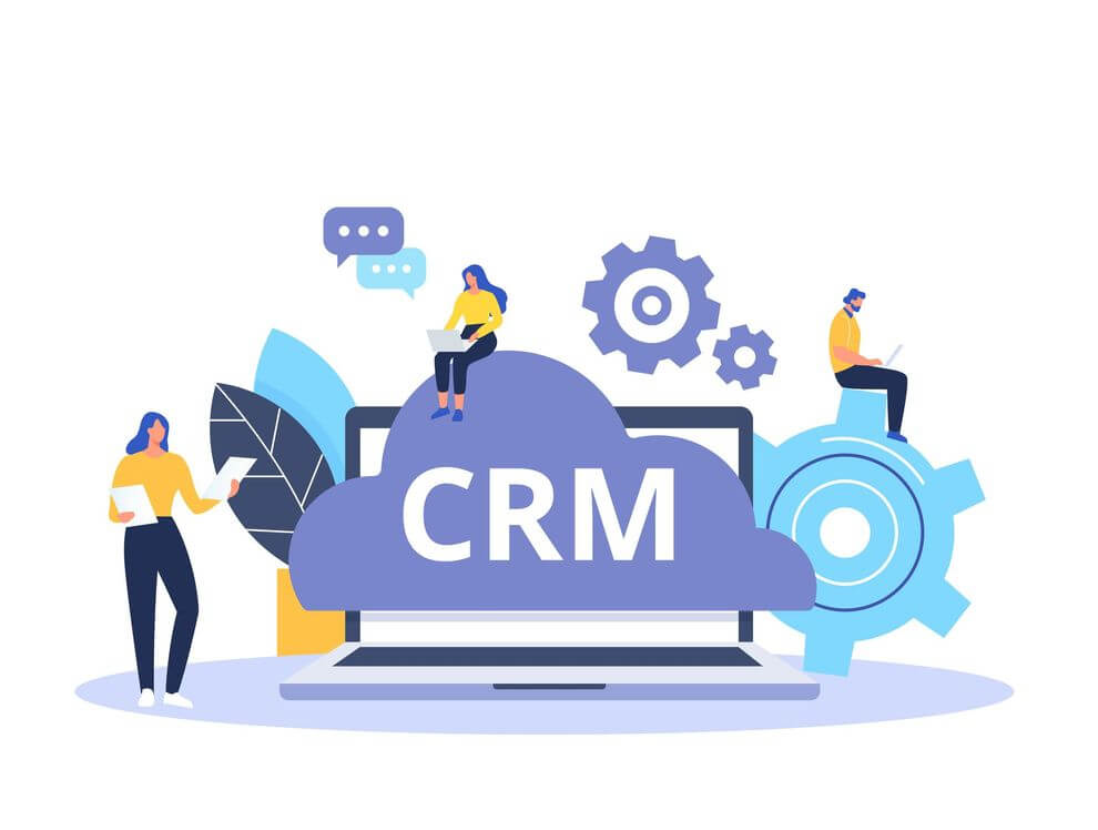 CRM All-in-One Software 2021: Buyer's Guide