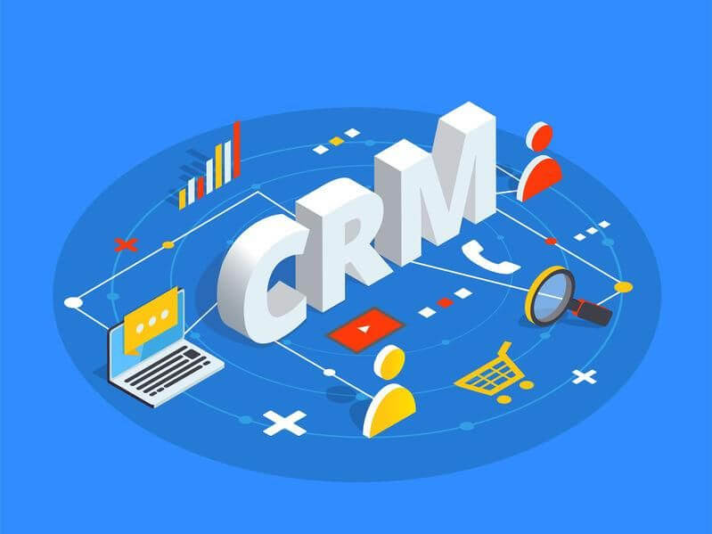 CRM Software 2021: A Comprehensive Guide