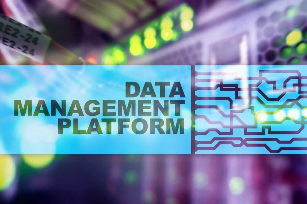 Data Management Platform 2021: Complete Guide