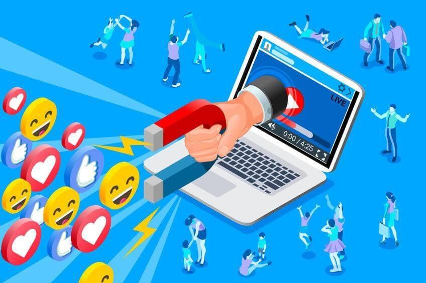7 Benefits of Influencer Marketing Software