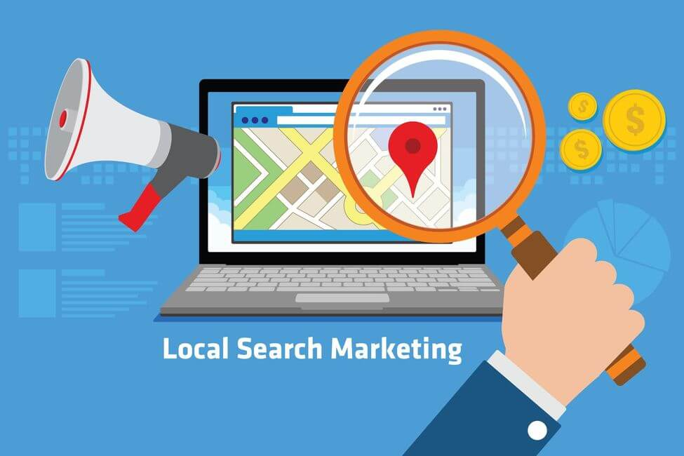 Benefits of Local Marketing Software