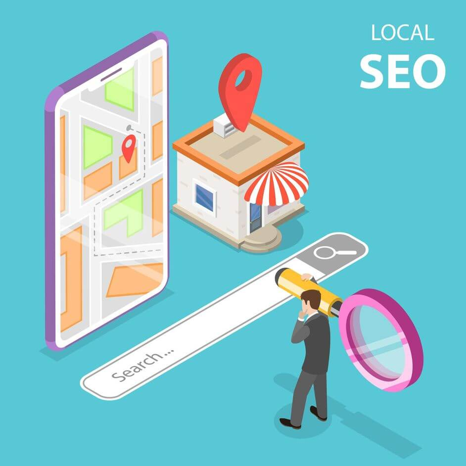 Key Features of Local Marketing Software