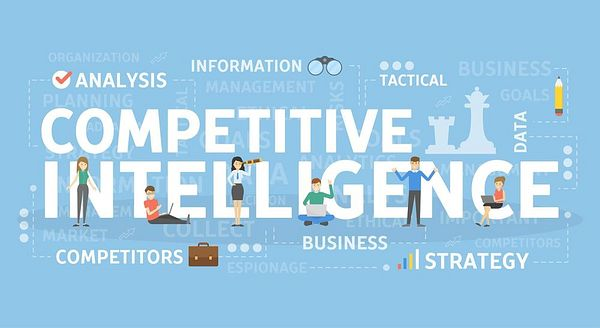 What is Marketing Data Intelligence Software?