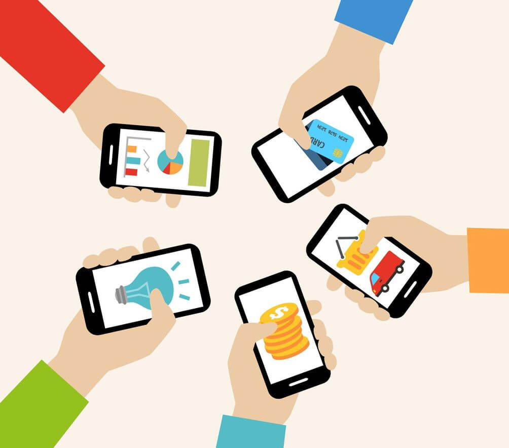 Benefits of Mobile Marketing Software