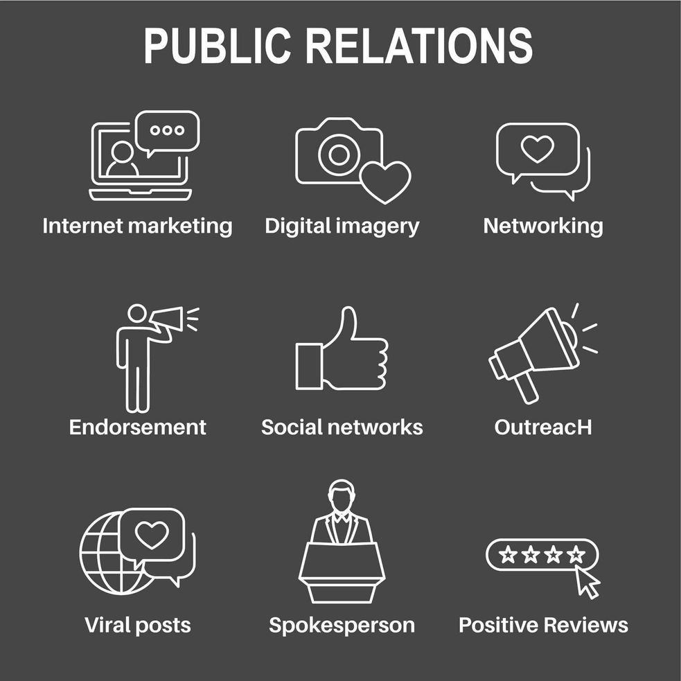 Buyers Guide to Public Relations Software