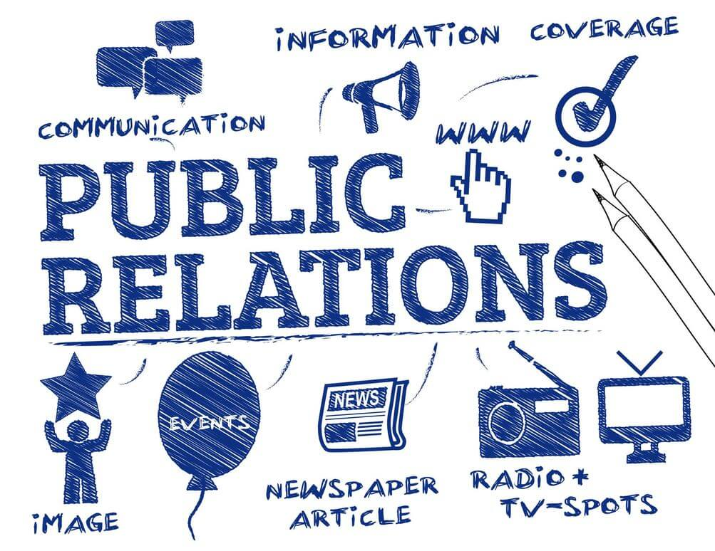 Benefits of Public Relations Software