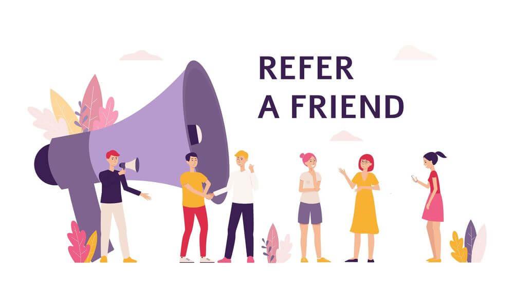 8 Key Benefits of Referral Marketing Software