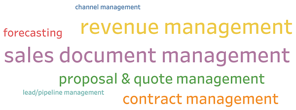 What are the key benefits of Revenue Management Software?