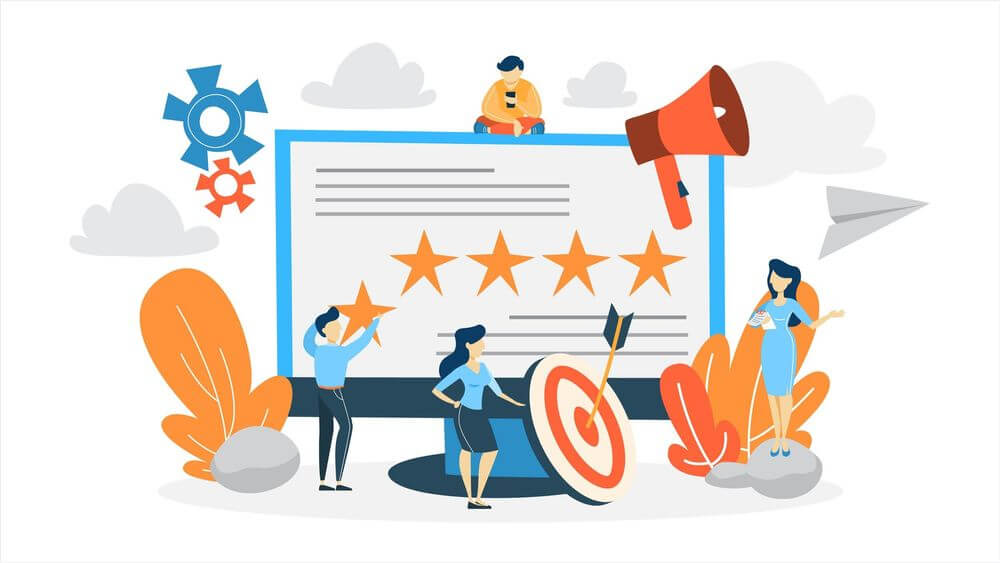 Reviews and Reputation Management Software 2021: Complete Guide