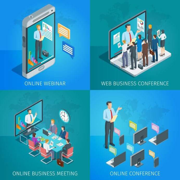 Webinar and Conferencing Software 2021: Complete Guide